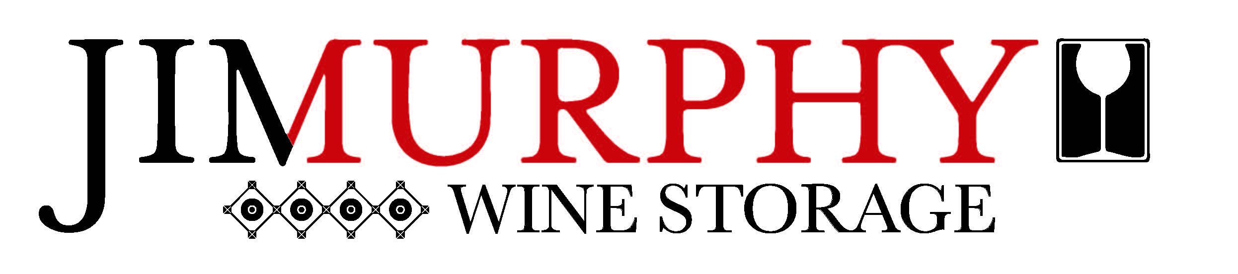 Jim Murphy Wine Storage